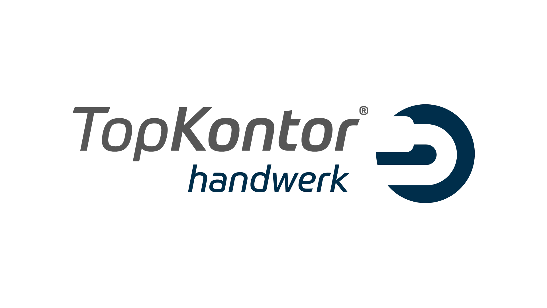 TopKontor Handwerk Logo